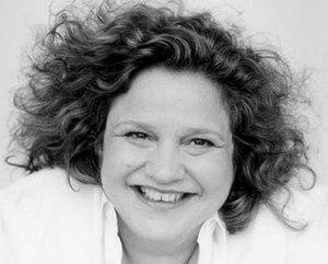 Wendy Wasserstein - Image: Wendy Wasserstein