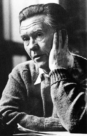 William Stafford (poet) - William Stafford