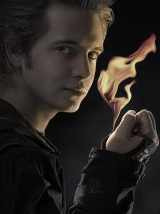 Pyro (Marvel Comics) - Aaron Stanford as Pyro in X-Men: The Last Stand