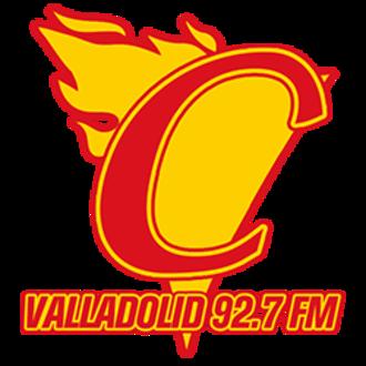 XHUM-FM - Image: XHUM Candela 92.7 logo