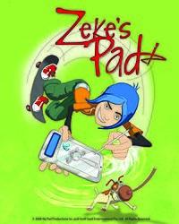 Zeke's Pad