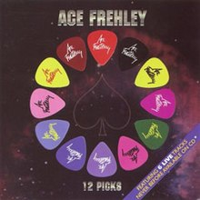 Greatest hits album by Ace Frehley