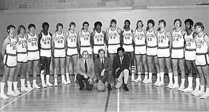 1974–75 Illinois Fighting Illini men's basketball team.jpg