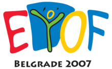 2007 European Youth Summer Olympic Festival logo.png