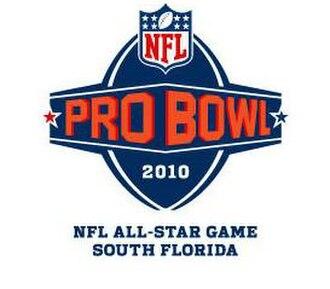 2010 Pro Bowl - Image: 2010 Pro Bowl logo