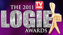 2011 Logie Awards logo.png