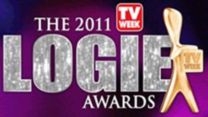Logie Awards of 2011 - Image: 2011 Logie Awards logo