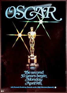 51st Academy Awards Award ceremony presented by the Academy of Motion Picture Arts & Sciences for achievement in filmmaking in 1978