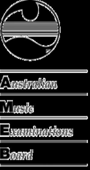 Australian Music Examinations Board - Image: AMEB logo