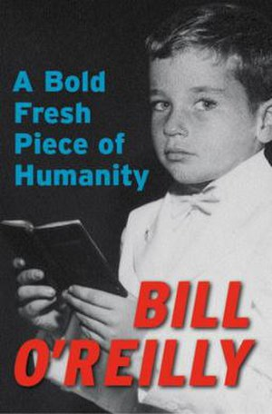 A Bold Fresh Piece of Humanity - Image: A Bold Fresh Piece of Humanity