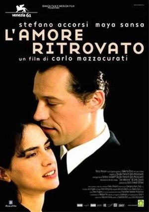 An Italian Romance - Image: A Rekindled Affair