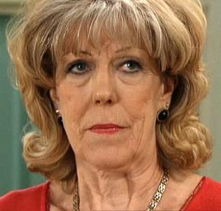 Audrey Roberts Fictional character from the British soap opera Coronation Street