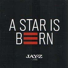 A star is born jay z song wikipedia single by jay z featuring j cole from the album the blueprint 3 malvernweather Image collections