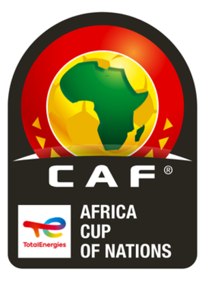 Africa Cup of Nations - Image: Africa Cup of Nation official logo