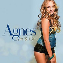 Agnes on and on uk cover.jpg