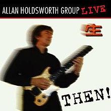 Allan holdsworth alan pasqua group