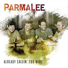 Parmalee - Already Callin' You Mine (studio acapella)