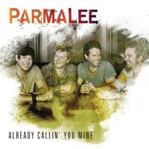 Already Callin' You Mine - Image: Already Callin' You Mine