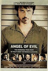 Angel of Evil