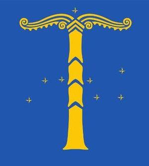 Artgemeinschaft - Symbol of Artgemeinschaft.
