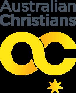 Australian Christians (political party)
