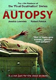 Autopsie Film