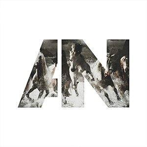 Run (Awolnation album) - Image: Awolnation Run (album cover)