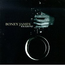 Backbone (Boney James album).jpg
