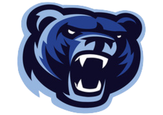 Bakken Bears - Bears' alternate logo