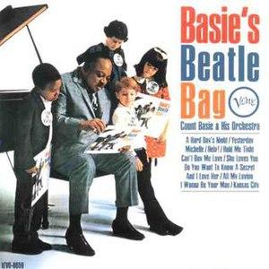 Basie's Beatle Bag - Image: Basie Beatles