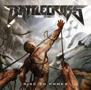 Rise to Power (Battlecross album) - Image: Battlecross Rise Power