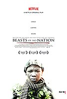 Picture of a movie: Beasts Of No Nation