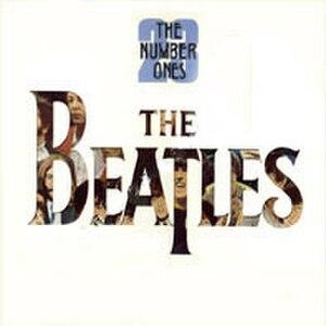The Number Ones - Image: Beatlesthenumberones