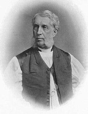 Benjamin Henry Paddock - Image: Benjamin Henry Paddock