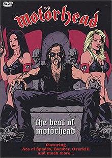 The Best of Motörhead - Wikipedia