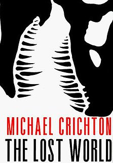 novel by Michael Crichton