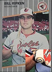 Billy Ripken Wikipedia