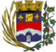 Coat of arms of Pommeuse