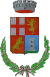 Coat of arms of Bodio Lomnago