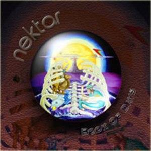 Book of Days (Nektar album) - Image: Book of Days (Nektar album) 2