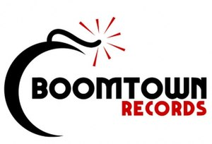 Boomtown Records - Image: Boomtown Records