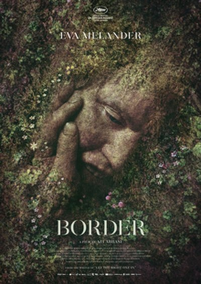 Picture of a movie: Border
