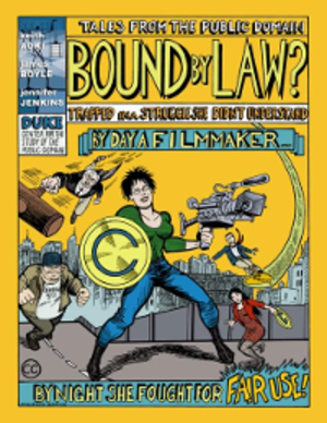 Bound by Law? Tales from the Public Domain - Bound by Law?: Tales from the Public Domain cover