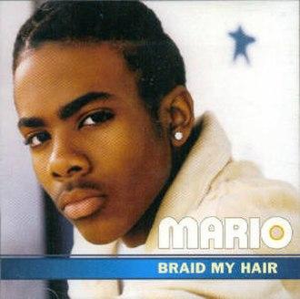 Braid My Hair - Image: Braid My Hair Mario