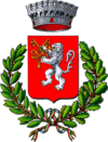 Coat of arms of Buonconvento