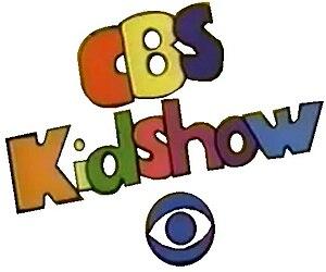 CBS Kidshow