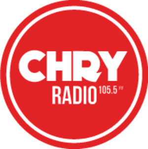 CHRY-FM