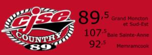 CJSE-FM - Image: CJSE Country 89 logo
