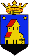 Coat of arms of Casale Marittimo