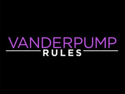 Picture of a TV show: Vanderpump Rules